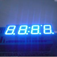"""Buy cheap Ultra Blue 0.39"""" Led Clock Display Common Anode For Home Appliances product"""