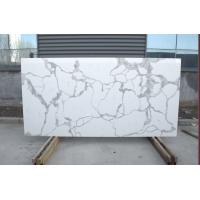 Buy cheap Commercial Solid Stone Countertops For ADA Night Stand Bar Material Optional product