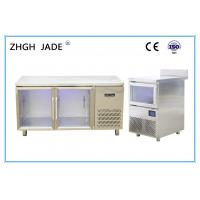 Buy cheap SS304 Shell LED Blue Light Refrigerator With Digital Temperature Controller product