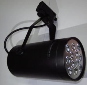 Buy cheap Exterior Led Track Lighting Fixtures Epistar LED Type No UV / IR Radiation product