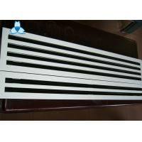 Buy cheap Slot Diffuser For Center Air Conditioning product