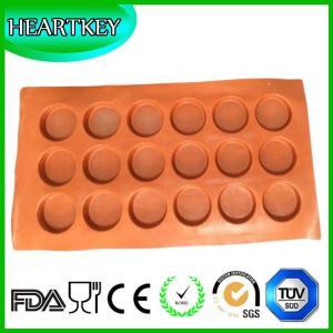 Buy cheap Wholesalebreadのシリコーンの形態、FDA/LFGBはシリコーンのパンの形態、耐熱性焦げ付き防止を承認しました product