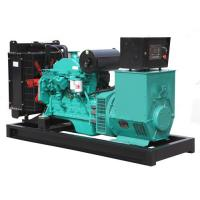 Buy cheap 220v / 380v Three Phase Cummins Diesel Generator,Automatic Self Start Generator product