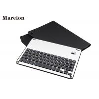 Standard Bluetooth 3.0 Ipad Air Keyboard Case Easy Snap And Remove 500g