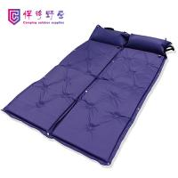 Buy cheap LY02 Automatic Inflatable Mattress Thickening Double Moisture-proof Mattress Outdoor Groundmattress Camping Tent product