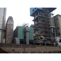 Buy cheap 1.0 ~ 1.2 m / min Dust Collector Systems with 1500~1700 Pa Dust Collector resistance product