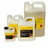 Résine époxyde de consommables métallographiques durables durcisseur standard/époxyde