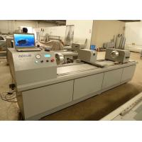 Buy cheap Textile Industrial Digital Rotary Inkjet Engraver , Computer-to-screen Inkjet from wholesalers