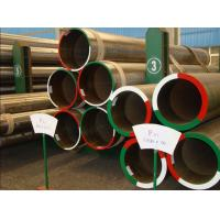 Buy cheap P22 Seamless Alloy Steel Pipe from wholesalers