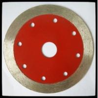 Buy cheap Wet cutting Sharp Diamond saw blades product