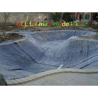 Buy cheap GCL for man-made lakes product