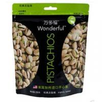 China Fastness Small Laminating Pouches , Custom Plastic Packaging Bags Aircraft Hole V - Cut Tear Notch on sale