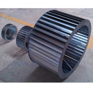 Buy cheap Instigateurs de ventilateur de FD200GI-centrifugal, instigateur en avant incurvé, aluminium, fer, sus product