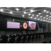 LED Display For Big Office Full Color P2.5 SMD Indoor Advertising