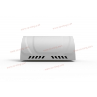 Buy cheap W300 150LM/W 80w IP66 IK10 Industry Led Wall Lamp product
