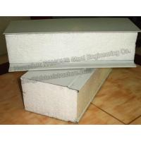 Buy cheap Construction House Wall Panels Core Polystyrene Thermal Insulation product