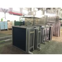 Buy cheap Plate Type Heat Exchanger Machine Fot Hot Air Warming / Conditioning / Cooling product