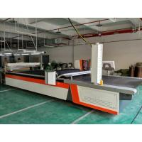 China Fabric Cutting Machines for Shoes ,Car Seats Cover Cutting 2033 wholesale