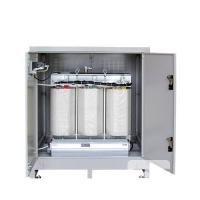 Buy cheap SGB/DGB series dry-type, isolating, voltage transformer from wholesalers