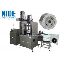 Buy cheap Rotor Casting Machine , Auto automatic armature rotor aluminum die casting mold machine product
