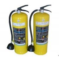Buy cheap 1KG Fire Extinguisher ABC/BC Dry Powder Portable Type product
