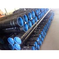 Buy cheap Seamless Carbon Steel Pipe Wall Thickness API 5L X56Q PSL2 Sour Serivce product