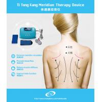 China Popular Electronic Acupuncture Device / Electronic Acupuncture Stimulator For Old Women on sale