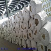 Buy cheap 100kg/m3 rock wool blanket with wire mesh for insulation product