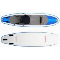Buy cheap Safe Sup Inflatable Paddle Boards 10 Feet Long 4 Inch Thickness With A Seat product