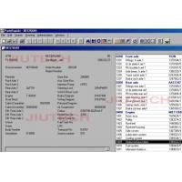 China DAF RAPIDO EPC 04.2011 (Electronic Parts)for DAF trucks and buses on sale