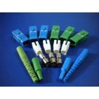 Buy cheap Fiber Optic Connector Kits-SC/APC and SC/PC Kits product