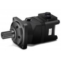 Buy cheap Eaton Hydraulic Motor 4000 Series Replace Danfoss OMT Series / MT Series product