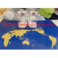 Buy cheap Lab Supply Peptides Ghrp-6 GHRP-2 Melanotan TB500 for Lose Stubborn Belly Fat product