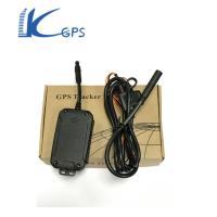 Quality LK210-3G 3g ip67 waterproof gps vehicle tracker  With Real Time Tracking platform for sale