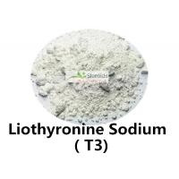Quality L-Triiodothyronine / Cytomel T3 Liothyronine Sodium Organic Herbal Weight Loss Steroid 55-06-1 for sale