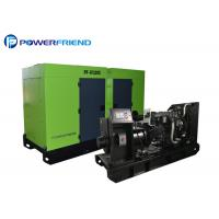Buy cheap 300kw IVECO Diesel Generator Open Type Silent Type Italy Engine Mecc Alte product