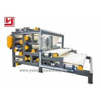 Buy cheap Oil Spiral belt 8T 10T Plate And Frame Filter Press from wholesalers