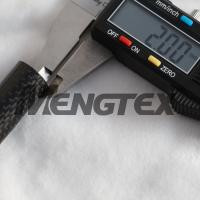 China High Strength Corrosion-resistant Carbon Fiber Tube with 100% UD Carbon fiber fabric on sale