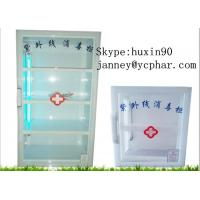 China Stainless Steel UV Light Sterilization , UV Disinfection Light Box For Medical wholesale