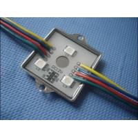 China Rgb Led Module For Signs Letter on sale
