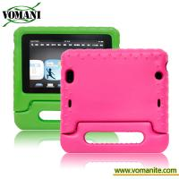 China EVA case for Amazon kindle fire HDX 7', hand carry style on sale