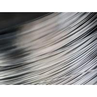 Buy cheap Food Grade Stainless Steel Spring Wire Industrial Stainless Steel Jewelry Wire product
