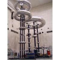 Buy cheap Outdoor High Impulse Voltage Generator Voltage Pulse Generator For Equipment Test from wholesalers