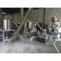 China High Efficiency Twin Screw Compounding Extruder Full Automatic Feature on sale