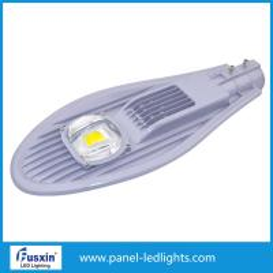China 50w bridgelux cob Solar Powered Led Lights waterproof ip65 outdoor led solar street light on sale