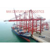 Buy cheap Shipping To Caribbean Sea Freight Services Freight Forwarding Solution product