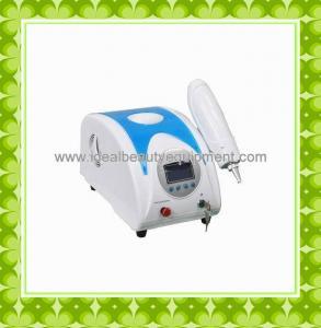 Оборудование лазера ИАГ для удаления татуировки и удаления брови (Л013)