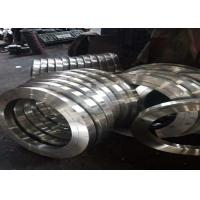 Buy cheap 50 Pressure Stainless Steel Flanges Reducing Flange Ansi Asme Standard Metric product