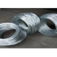 Buy cheap Electro Or Hot - Dipped Galvanised Carbon Steel  Wire , 1.63 mm Black Annealed  Binding Wire from wholesalers