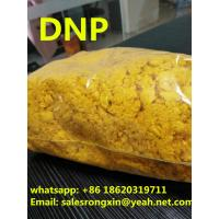 Buy cheap DNP Light Sensitive Weight Loss Powder 2 4- Dinitrophenol Yellow Color powders dnp product